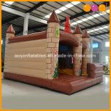 Красивейшая спортивная площадка скача раздувной замок комбинированный для малышей (AQ738-2)