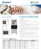 Hot Flake Ice Machine for Food Fresh