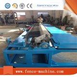 4300 Breite sechseckige Gabion Ineinander greifen-Maschine