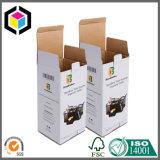 Коробка штейнового картона печатание полного цвета бумажная упаковывая