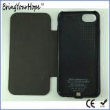 cas de chargeur de la batterie 5000mAh solaire pour l'iPhone 7+/6+ (XH-PB-132S)