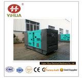 A potência pequena de Yuchai soou o gerador Diesel