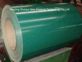 Сталь PPGI/PPGL свертывает спиралью полностью катушку Ral цветов алюминиевым покрынную цинком стальную