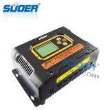 Suoer 12V 24V 48V 30A MPPT 태양 책임 관제사 (SON-MPPT-30A)