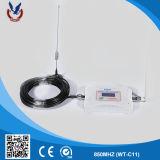 長距離無線CDMA 850MHz 2g移動式シグナルの中継器