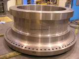 Подвергая механической обработке Titanium части