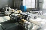 Rotella di alluminio di Sipautec di nuovo disegno per l'automobile