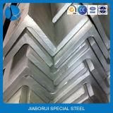 Barra Bar-Steel del Barra-Quadrato di angolo di angolo dell'acciaio inossidabile