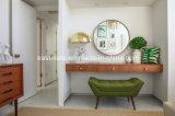 Novo chega o quarto moderno do tema da mobília do hotel do boutique