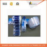 Прозрачный напечатанный стикер бутылки печатание слипчивого ярлыка собственной личности BOPP пластичный