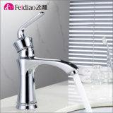A alta qualidade original do projeto de bronze escolhe o Faucet da bacia do punho