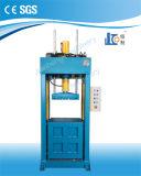 Machine de emballage hydraulique verticale de Ves30-6040/Lb pour le vêtement