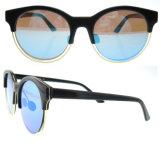 De promotie Zonnebril van het Ontwerp van Italië van de Zonnebril van de Manier van China van de Zonnebril