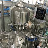 자동적인 작은 병에 의하여 광물화되는 물 충전물 기계