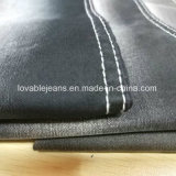 7 Oz Strench Denim Fabric on Sale (KL107)
