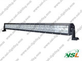 180W 30 la moto automatique de la barre E-MARK d'éclairage LED de pouce EMC partie la barre d'éclairage LED