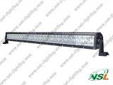 180W EMC, barre E-Marquée d'éclairage LED, automobile d'E-MARK, moto partie la barre d'éclairage LED