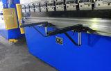 Máquina de dobra hidráulica do freio da imprensa da indicação digital da placa de Huaxia Wc67y