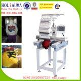Holiauma 행복한 전산화된 자수 기계 필기용 종이 의복 자수 기계 Ho1501