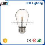 Prezzo poco costoso di potere basso a tubero della lampada della stringa LED per alloggiamento/festival/festa/il natale