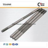 Arbre fait sur commande d'acier inoxydable de la précision 303 de fournisseur de la Chine