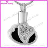 De in het groot Juwelen van de Crematie voor de Halsbanden van de Urn van de As die het Roestvrij staal van de As houden