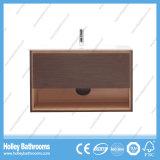 Acessório fixado na parede do banheiro do MDF da alta qualidade com gabinete lateral (BF372D)