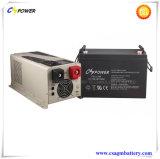 Batterie 12V200ah de gel pour le système d'alimentation solaire