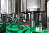 Il basilico automatico semina la riga di riempimento macchina della spremuta 4in1