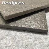 Granit-Entwurfs-Porzellan-Fußboden-Fliesen drei Oberflächen-halb Polierfußboden-Fliesen