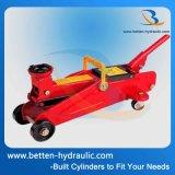 Carro resistente Jack hidráulico para o veículo do caminhão