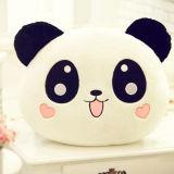 De aangepaste het best Gemaakte Panda van Dieren het Lumbale Gevulde Speelgoed van het Kussen van Hoofdkussens Pluche