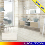 300X600 Foshan Vitrified Fliese-keramische Wand-Fliese glasig-glänzende Fliese