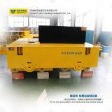 Het hete Verkopen motoriseerde de Elektrische Aanhangwagen van het Vervoer op de Vloer van het Cement (BWP-65T)