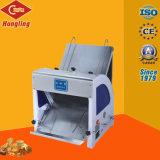 Brot-Schneidmaschine-Preis der Gaststätte-Bäckerei-Maschinen-12mm automatischer kommerzieller elektrischer