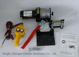 Recuperación del torno automático del torno Torno eléctrico (3000LB-1)