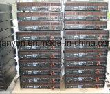 Amplificador de potencia del interruptor de Fp14000 4400W para Subwoofer y el altavoz
