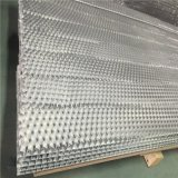 白板のパネル(HR666)のためのアルミニウム蜜蜂の巣