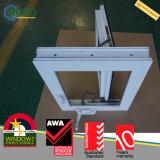 현대 집 PVC 태풍 충격 수동 크랜크 유리창