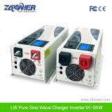 Función Zlpower UPS Serie Lw inversor 3kw con el cargador