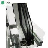 Vetratura doppia di vetro Igu di Inusulating Desccant del blocco di vetro