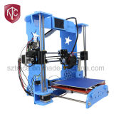 3D Printer van de Desktop DIY van Chinese&Nbsp; &Nbsp; Fabriek