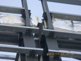 Struttura d'acciaio di Weided per la costruzione Structure-12