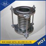 Joint de dilatation axial de fin de bride avec le prix bon marché