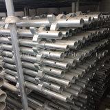 Упорка Shoring быстро стали металла ремонтины этапа регулируемая для форма-опалубкы
