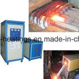 Forno ad induzione economizzatore d'energia della forgiatrice del riscaldamento di induzione