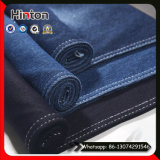 3% Spandex Denim Fabric Twill Knitting Jean Fabric