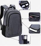Les affaires de mode extérieures de type coréen folâtrent le sac de sac à dos d'école de sacoche pour ordinateur portable