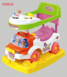 Tour multifonctionnel de bébé de torsion sur la voiture (GF0618)