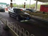 Fijado bajo sistema de inspección del vehículo para la seguridad